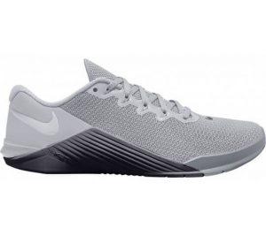 Fitnesssko test af Nike Metcon 5