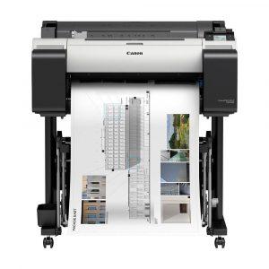 Canon imagePROGRAF TM-200 storformatprinter