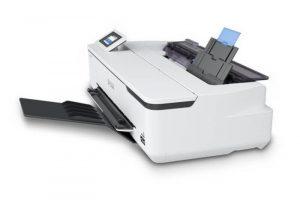 Epson SureColor SC-T3100 storformatprintere
