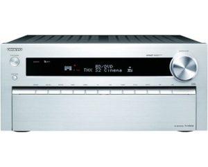 Onkyo TX-NR828 – Surround-receiver med masser af kontrol og god bas