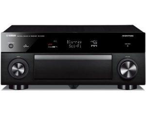 Yamaha RX-A1030 –den bedste surroundsound-receiver til prisen