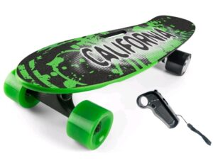 California – Elektrisk Skateboard (24300)