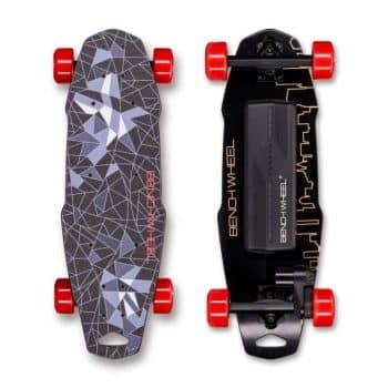 elektrisk-skateboard-Heaven