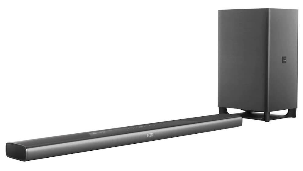 Philips Fidelio B8 – den bedste surroundsound-højtaler med Dolby Atmos til prisen