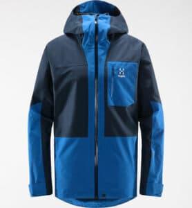 Haglofs Lumi Jacket Men