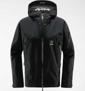 Haglofs Roc Spire Jacket Men