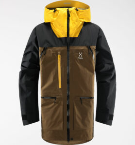 Haglofs Vassi GTX Pro Jacket Men
