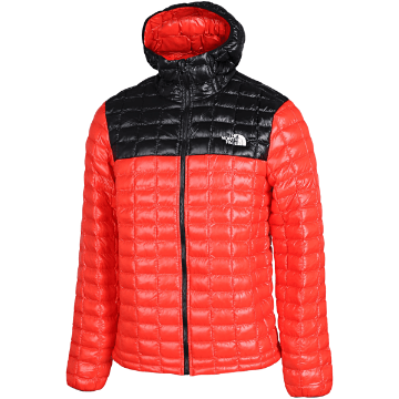 North Face Thermoball recycled eco