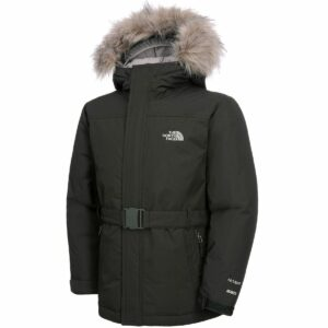 THE NORTH FACE Girls Greenland jacket F13