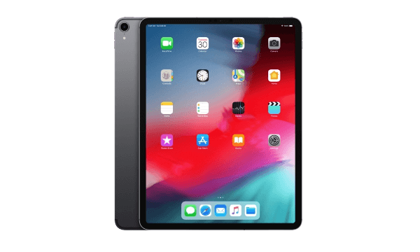 Apple 12.9-inch iPad Pro Wi-Fi + Cellular - CS