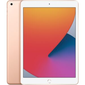 Apple iPad (2020) 32 GB - Gold