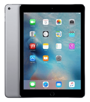 Refurb – iPad afbetaling