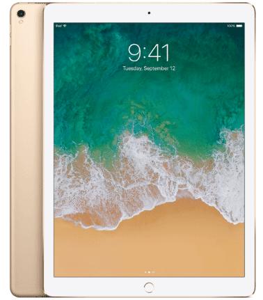 Coolshop – iPad afbetaling