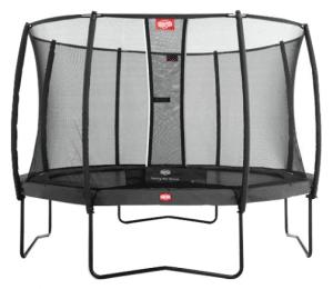 BERG Champion 430 trampolin med optimerede fjedre