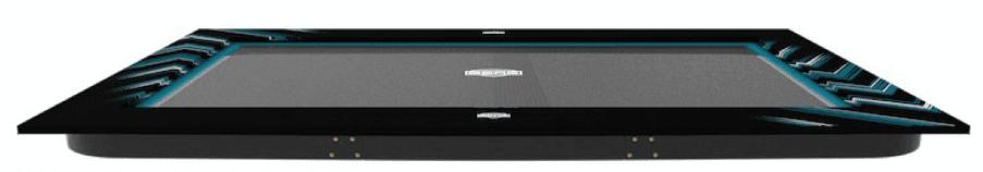 BERG Ultim Elite FlatGround 500 med Aerowall