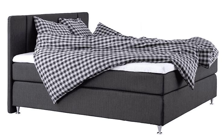 Dreamline Luksus Komfort er en luksuriøs kontinentalseng