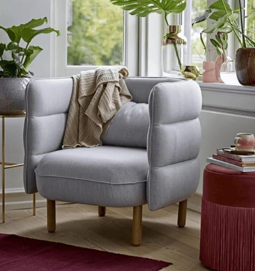 Fleksibel afbetaling af møbler hos LikeHome.dk