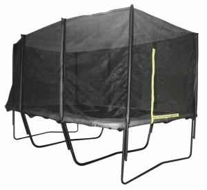 Max Ranger PRO 457x305 cm med PVC-kantmåtte