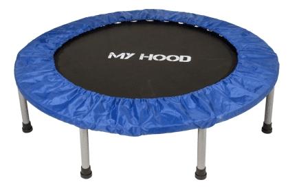 My Hood 96 cm trampolin til fitness