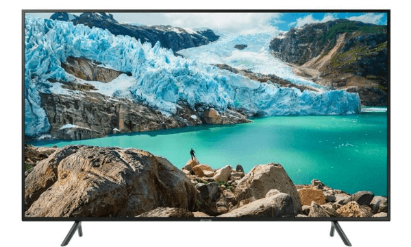 "Samsung 55"" Flat Panel TV UE55RU7179U 7 Series - 55@ LED TV - LED - 4K -"