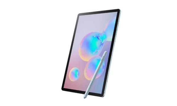 Samsung Galaxy Tab S6 128GB - Proshop