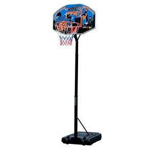 My Hood basketstander – Premium valg