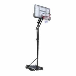 Stanlord basketstander PRO – Testvinder