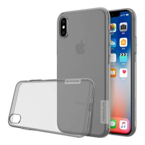 iPhone silikone cover til X Xs Xr Xs Max