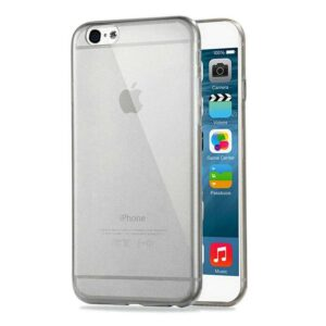 iPhone silikone cover til iPhone 6 6s plus