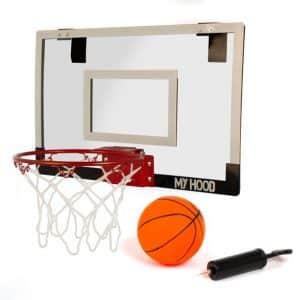 My Hood – mini basketball kurv til værelset