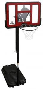 Swager basketballstander SK1 – basketball kurv med stativ i høj kvalitet