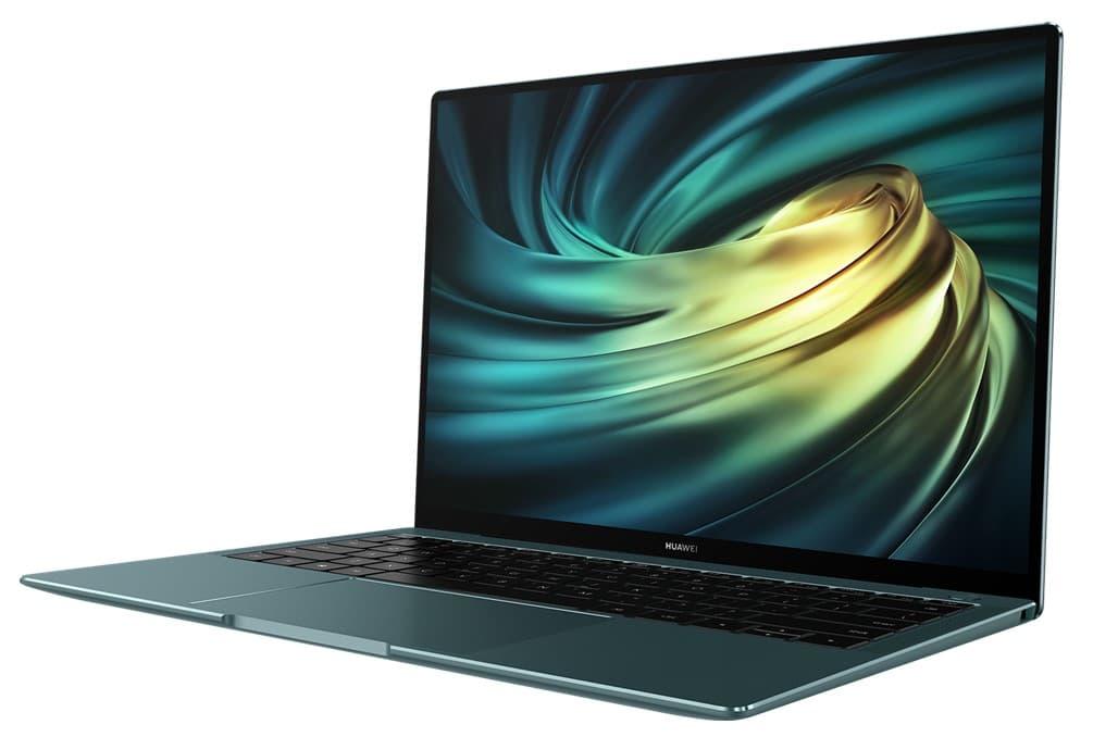 Huawei Matebook X Pro 2020 – Solid kvalitet med hurtig performance