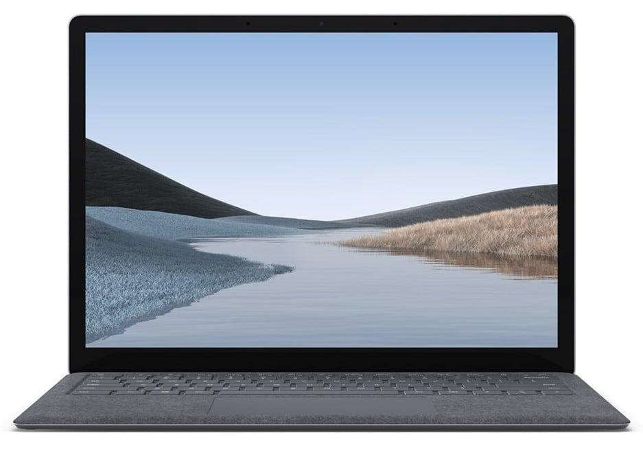 Microsoft Surface Laptop 3 – Hurtig performance med et premium design