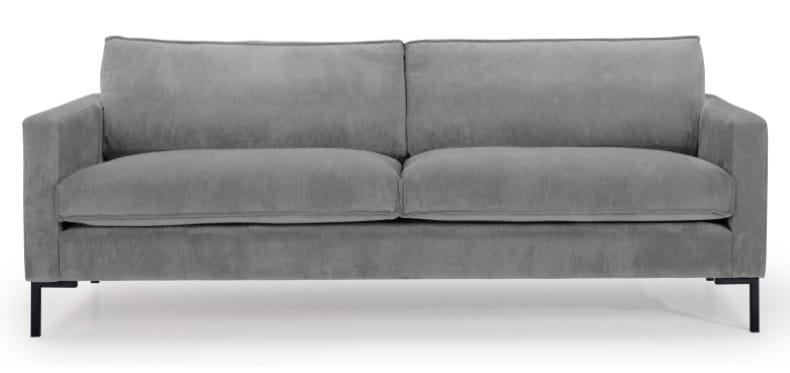 Stockholm 3-personers sofa
