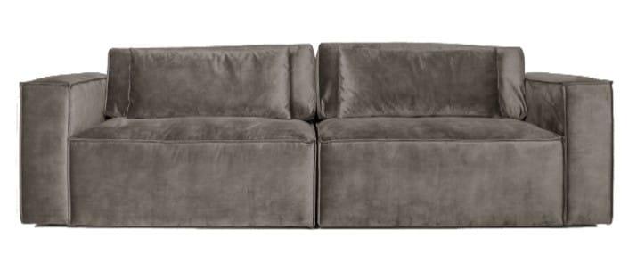 Roma – 3-personers sofa