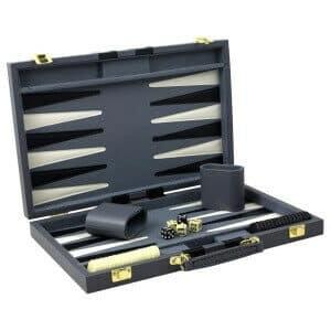 Backgammon det bedste brætspil for to