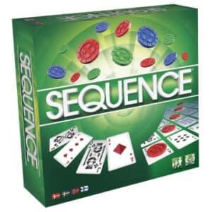 Sequence årtiets bedste spil