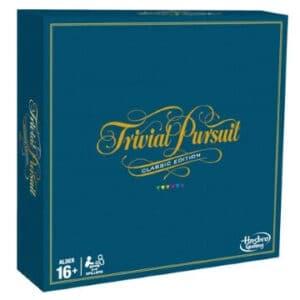 Trivial Pursuit et af de bedste spil til voksne
