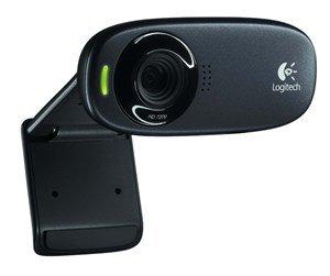 Logitech C310 HD Webcam Refresh – bedst til prisen