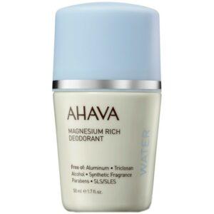 AHAVA Magnesuim Rich Deodorant