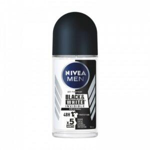 Nivea Black & White Invisible Original