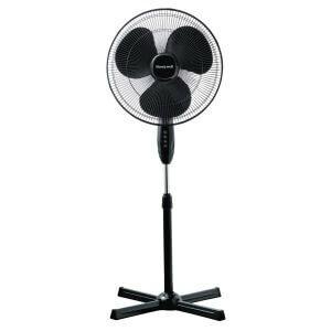 Honeywell HSF1630E4 billigste ventilator med høj luftfordeling