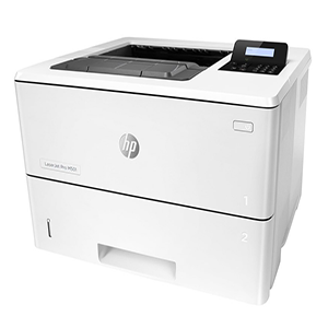 LaserJet Pro M501 dn fra HP
