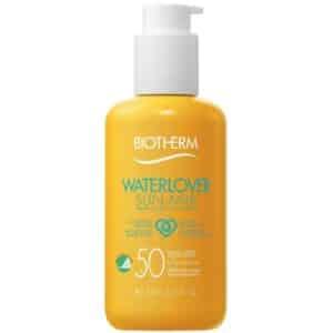 Biotherm Solaire Waterlover Sun Milk SPF 50 solcreme