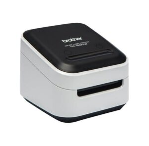 Brother printer VC-500W