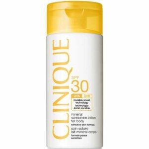 Clinique Sun SPF 30 Mineral solcreme