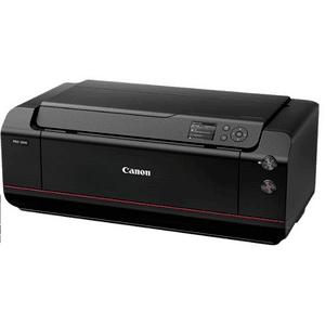 Canon printer imagePROGRAF PRO-1000