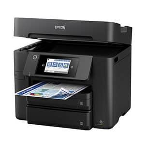 Epson Printer WorkForce Pro WF-4830DTWF